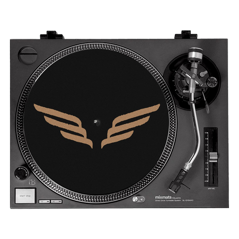 WINGS SLIPMAT