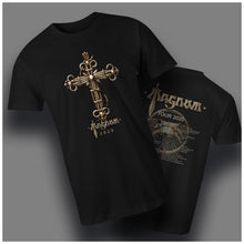Load image into Gallery viewer, Unisex The Serpent Cross Tour T-Shirt 2020