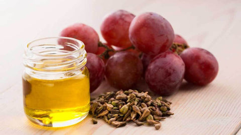 Grape seed oil Alaena