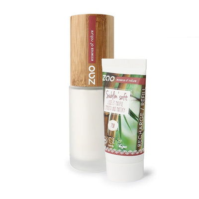 Organic Soft Primer - Ma French Beauty