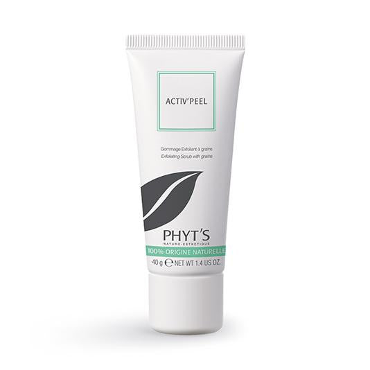 Activ'peel - Peeling Scrub - Ma French Beauty