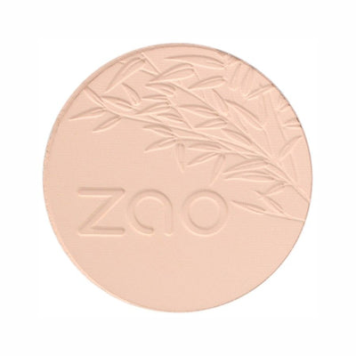 Organic Compact Powder - Ma French Beauty