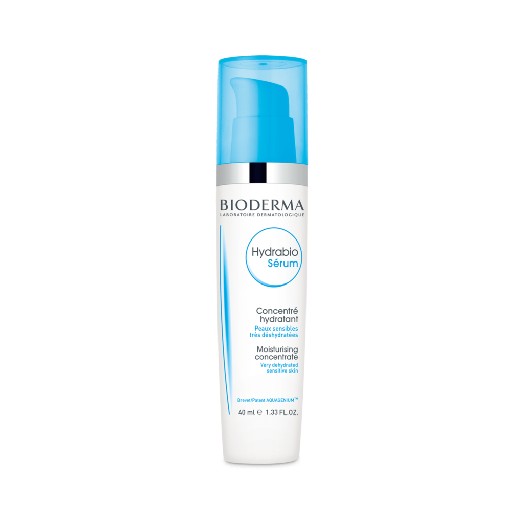 BIODERMA - Hydrabio Serum - Hydration Booster for dehydrated skin 1.33 Fl Oz