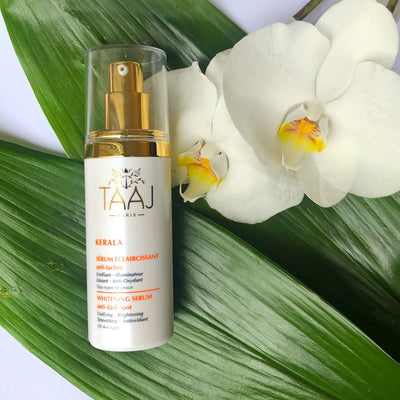 Whitening Serum - Ma French Beauty