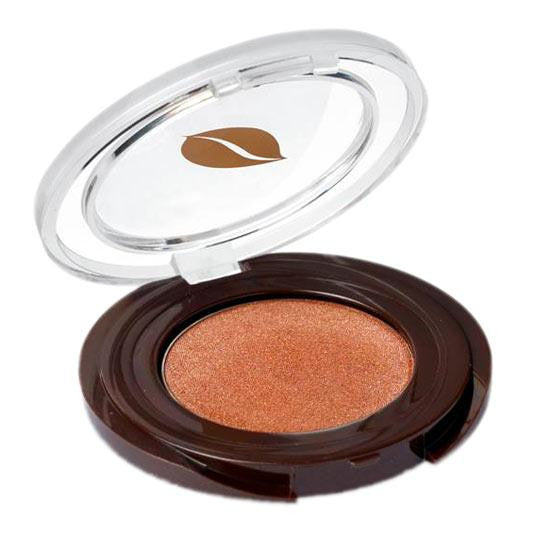 Compact Eyeshadow Coral - Ma French Beauty