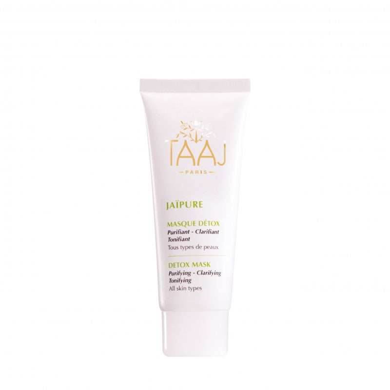 Detox Mask - Combination & Oily