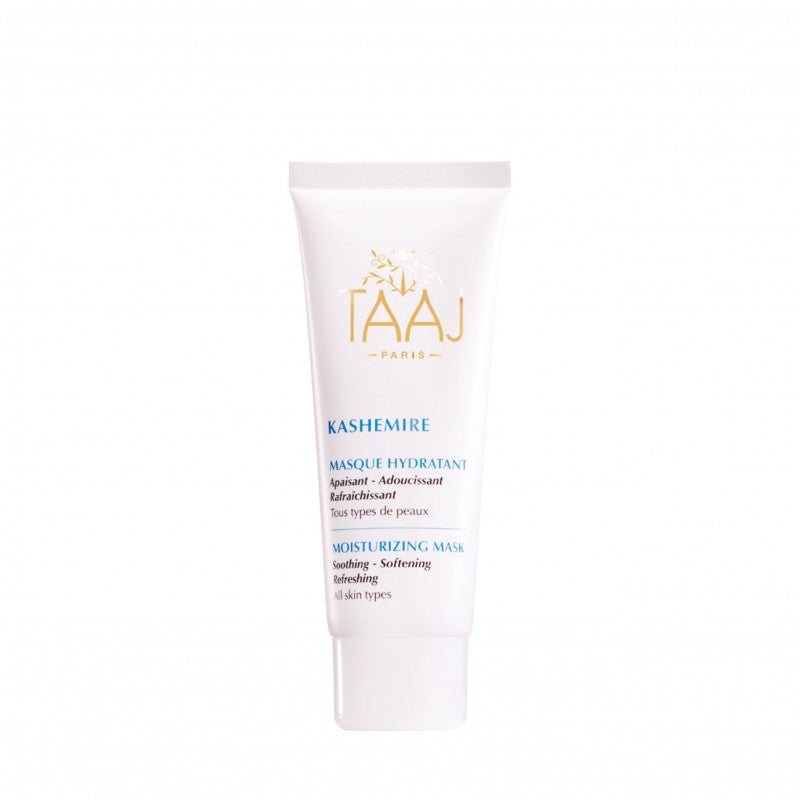 Moisturizing Mask - Ma French Beauty