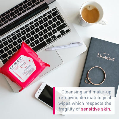 Sensibio H2O Wipes - Ma French Beauty