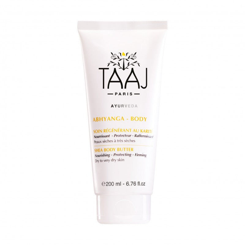 Regenerating Shea body cream - Ma French Beauty