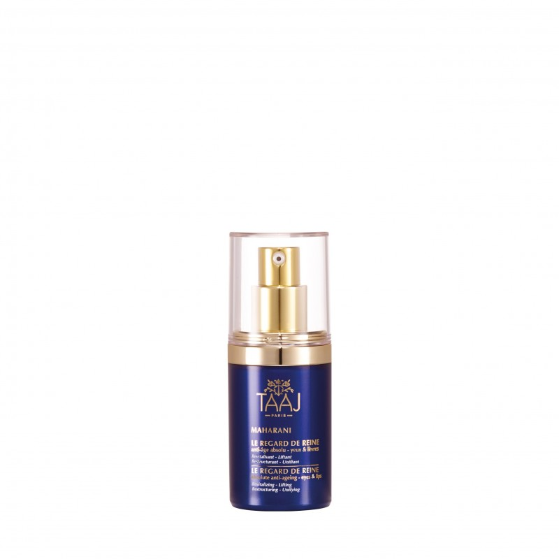 Eye Anti-Wrinkle - Le Regard De Reine