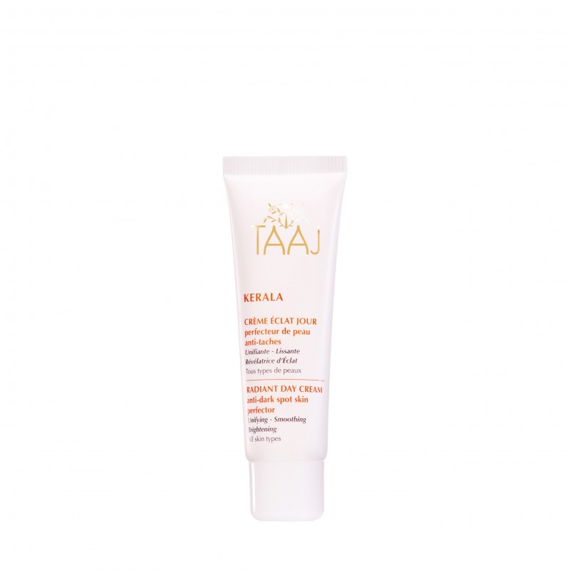 Radiant Day Cream - SPF 15 - Ma French Beauty
