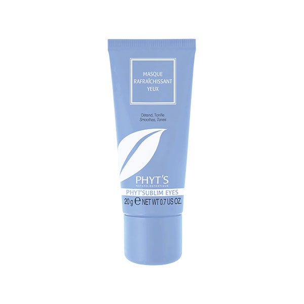Eyes Refreshing Mask - Ma French Beauty
