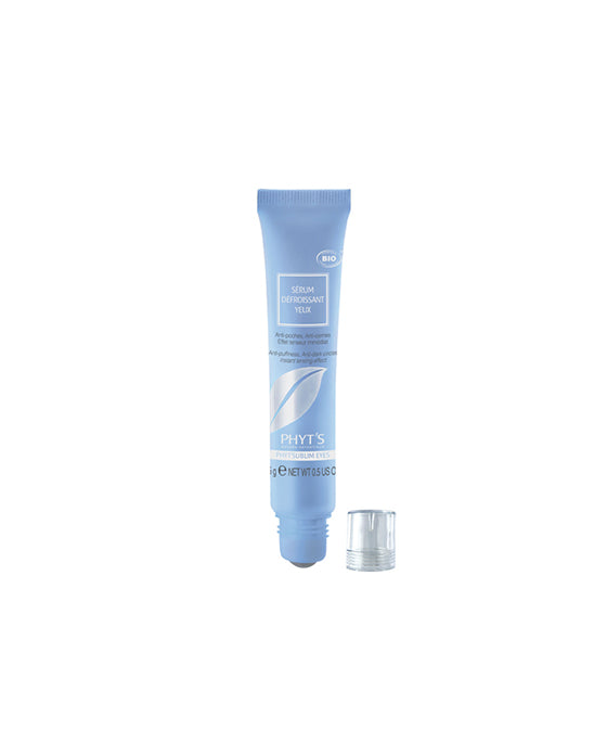 PHYT'S - Eyes Smoothing Serum - Against Dark Circles & Puffines