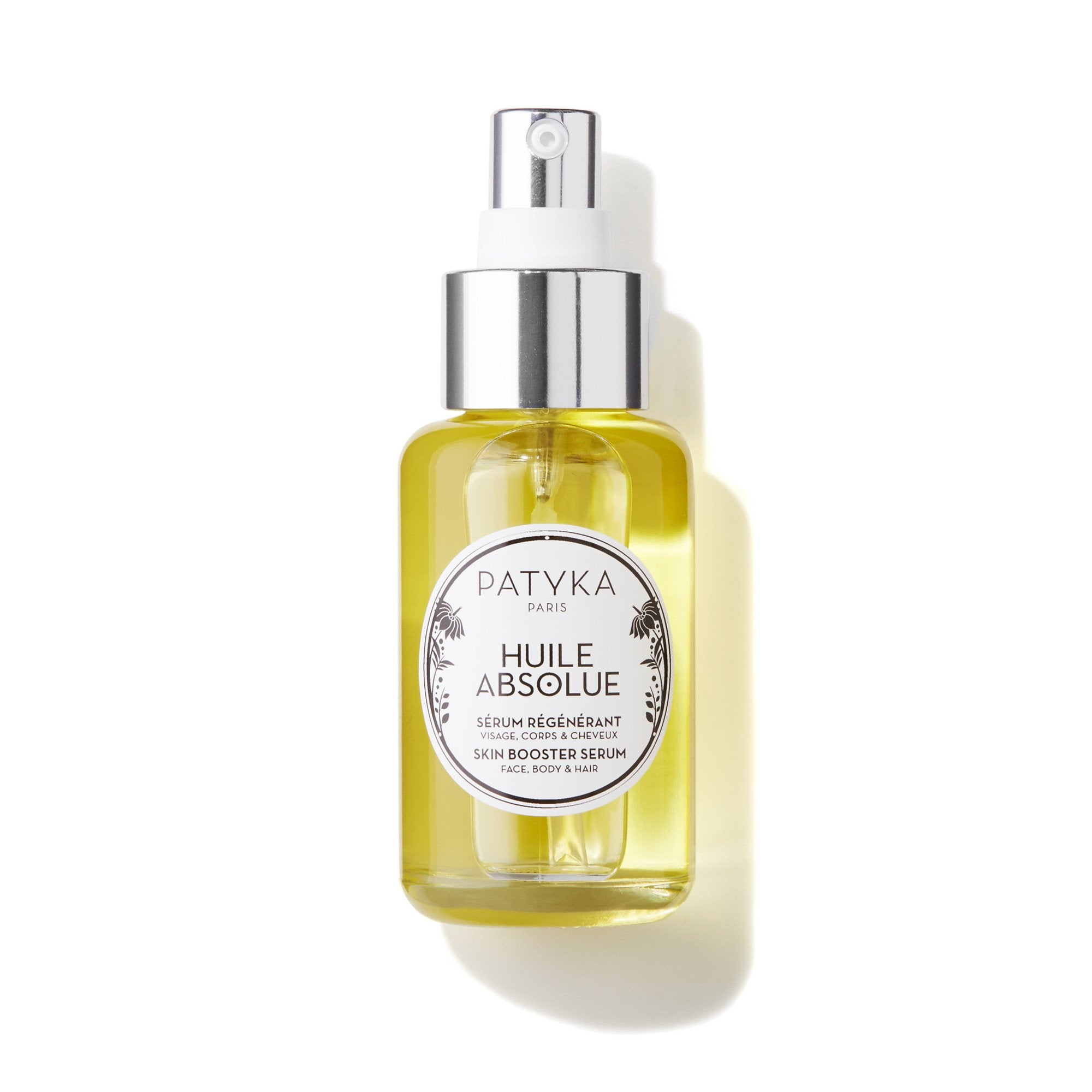 Serum Absolute skin booster Patyka