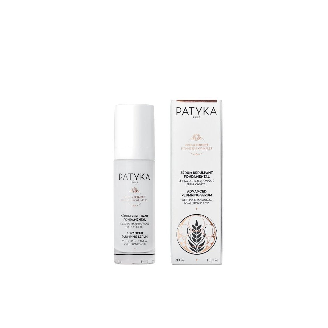 Patyka - Advanced Plumping Serum - Rich in Pure Hyaluronic Acid