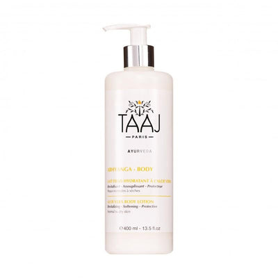 Body Lotion Aloe Vera - Ma French Beauty