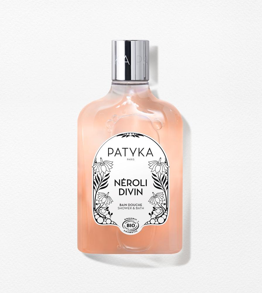 Body Wash Neroli Patyka