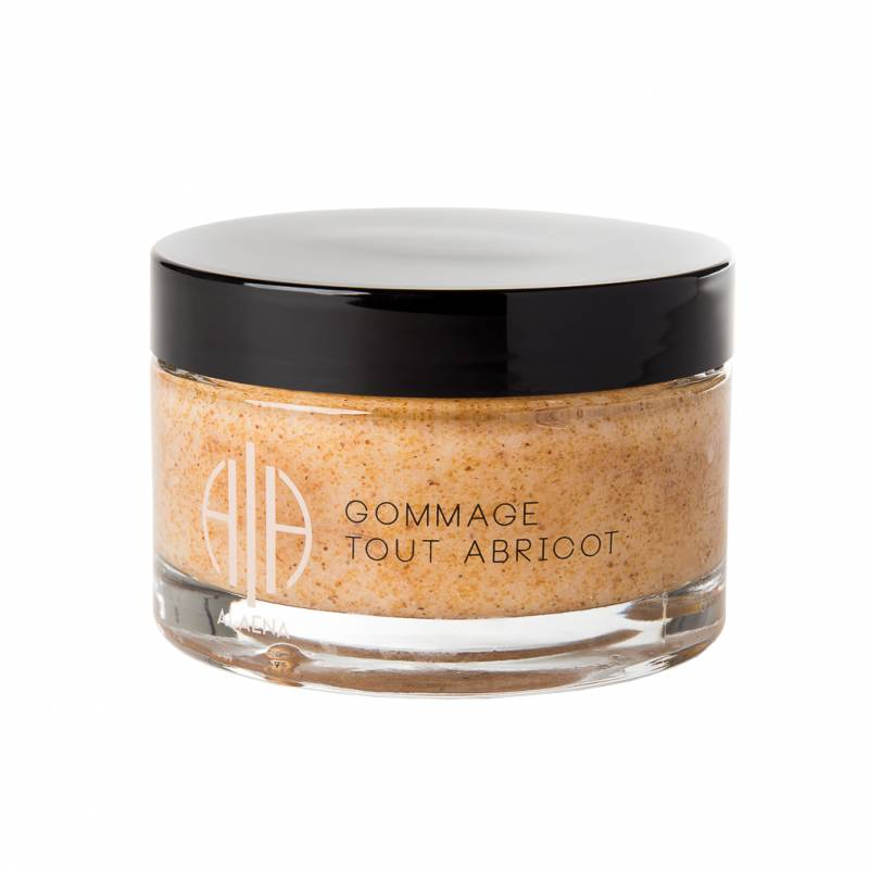 Exfoliant Simply Apricot - Ma French Beauty