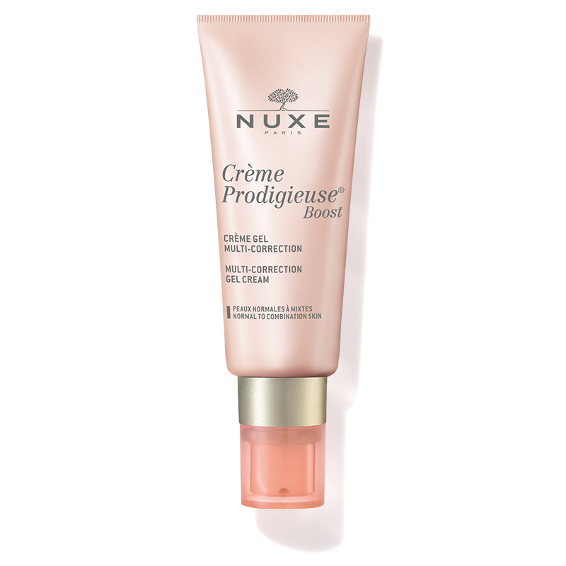 Nuxe Creme prodigieuse boost multi correction gel