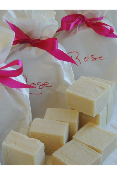 Rose Soap - Ma French Beauty