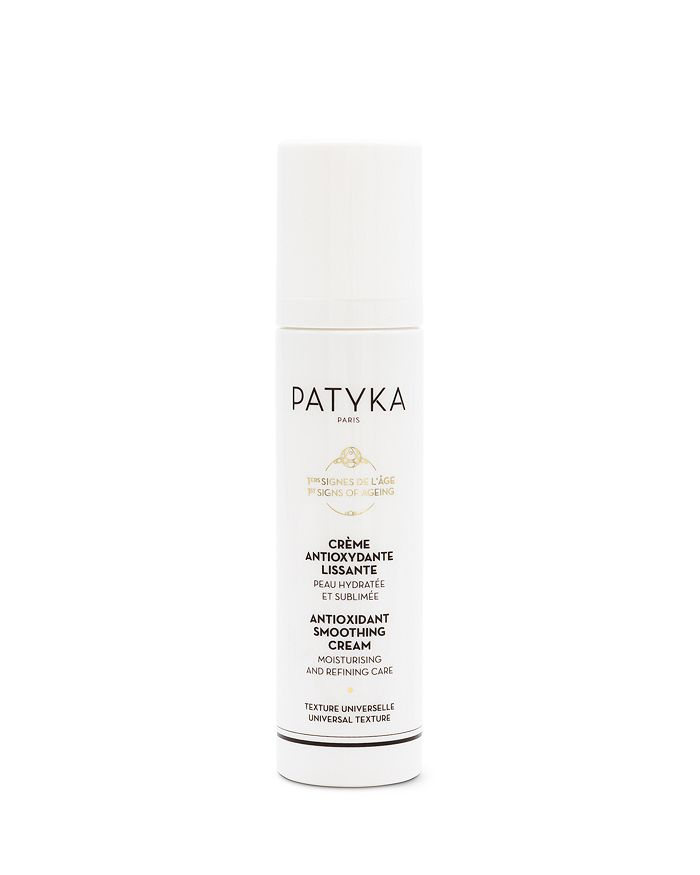 Anti Oxidant Smoothing Cream Patyka UA