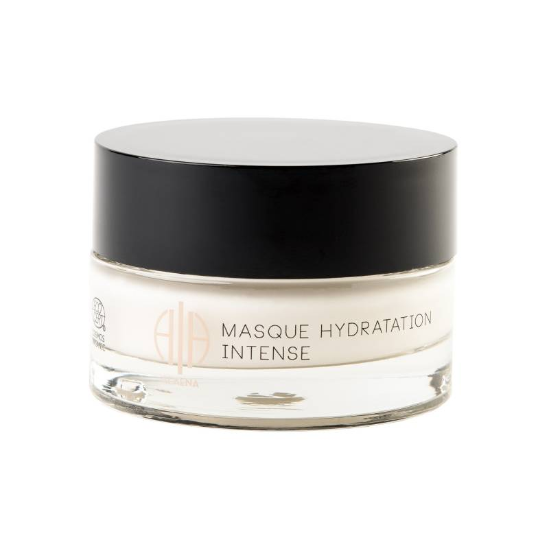 Intense Hydrating Mask - Ma French Beauty