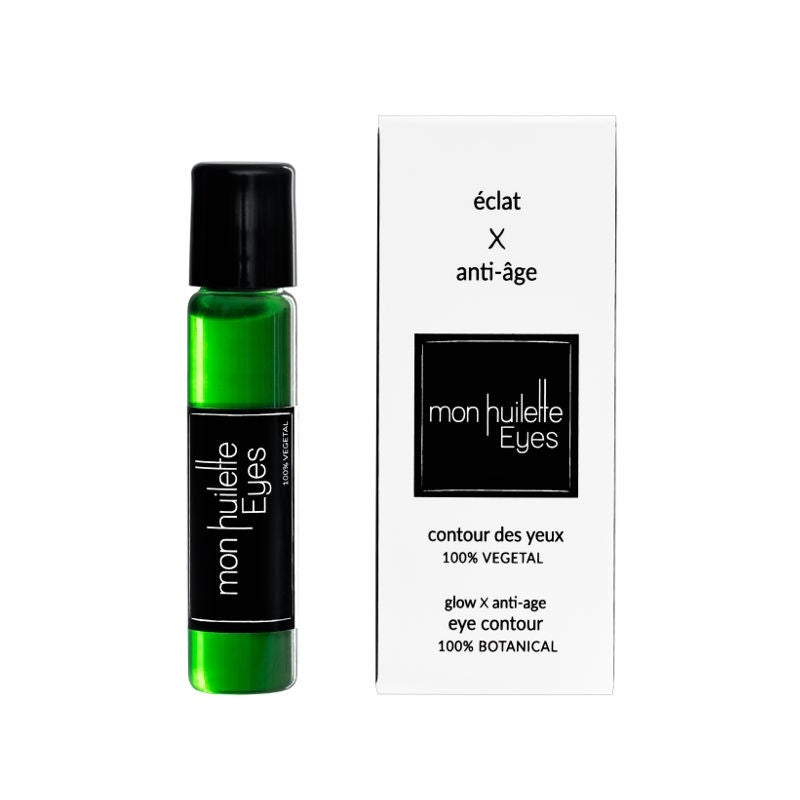 Anti Aging for Eyes Contour - Organic - Ma French Beauty
