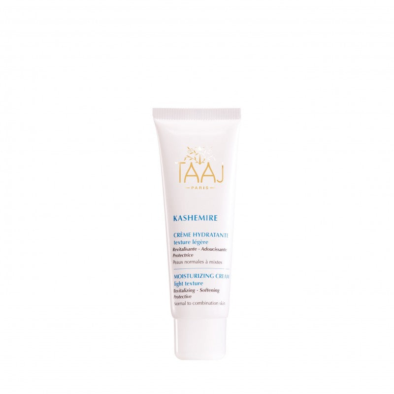 TAAJ - Moisturizing cream anti oxidante - Light Texture - All Natural