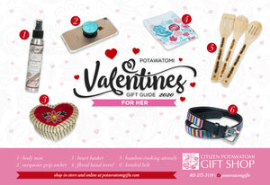 Valentines Gift Guide Her