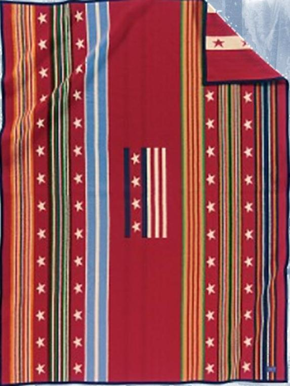 Pendleton Greatful Nation Blanket