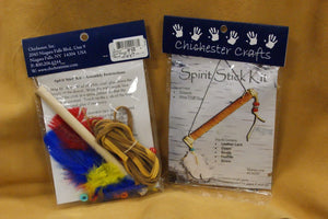 Spirit Stick Kit