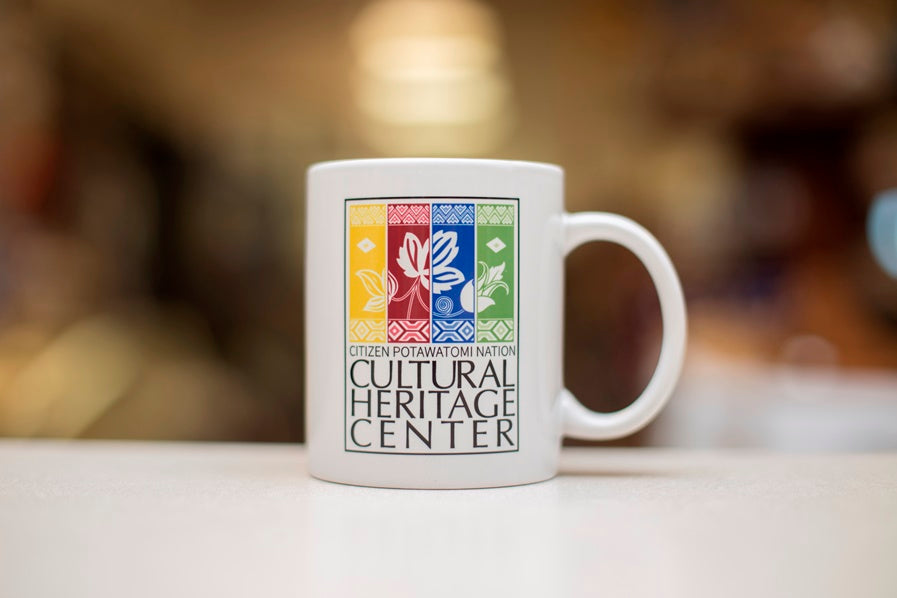 Cultural Heritage Center Coffee Mug