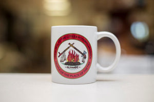 Citizen Potawatomi Nation Coffee mug