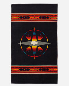 Pendleton Big Medicine Spa Towel