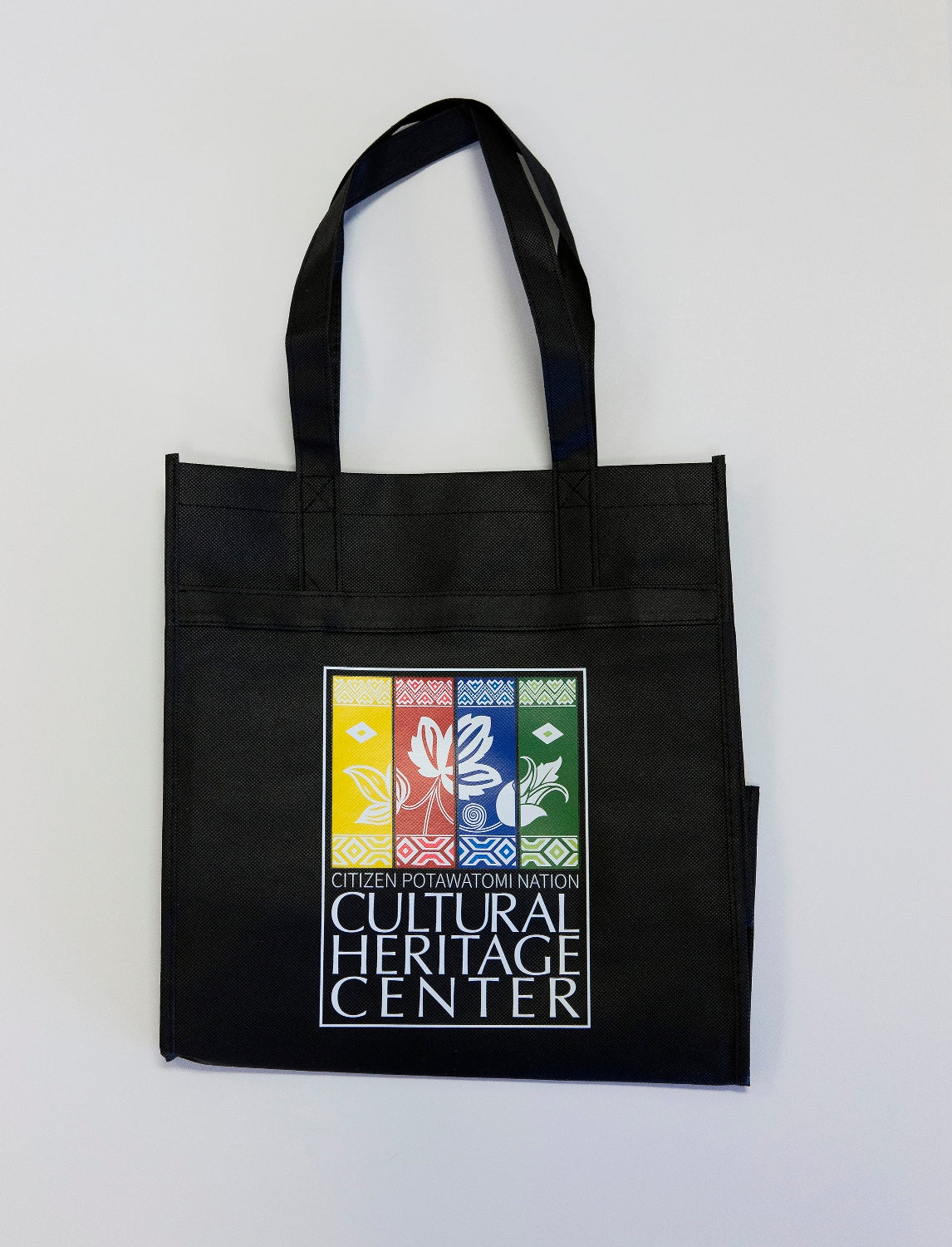 Cultural Heritage Center Tote
