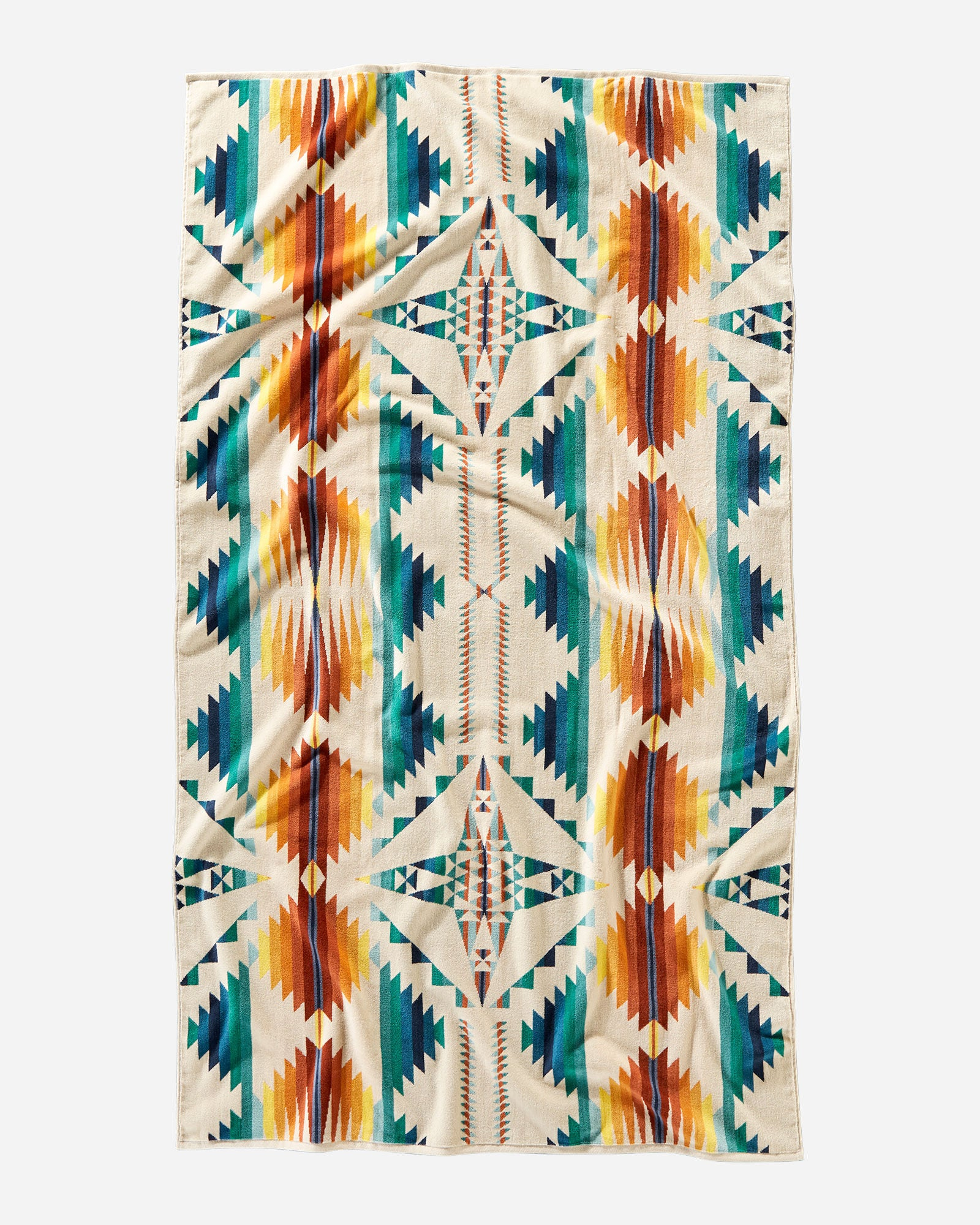"Pendleton Spa Towel ""Falcon Cove"""