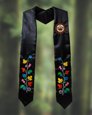 Citizen Potawatomi Nation Graduation Stole