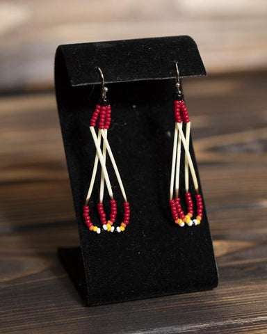 Quill Earrings Kit
