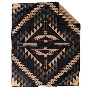 "Pendleton Blanket ""Basket Maker"""
