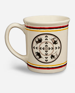 Pendleton Buffalo Nation Mug