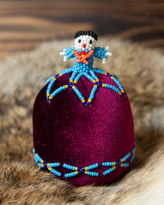 Beaded Pin Cushion