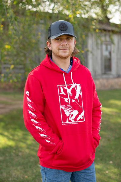 CPN Aviary Hoodie/ Youth Sweatshirt