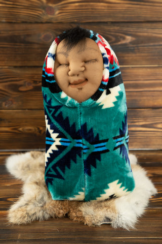 Native Baby Doll