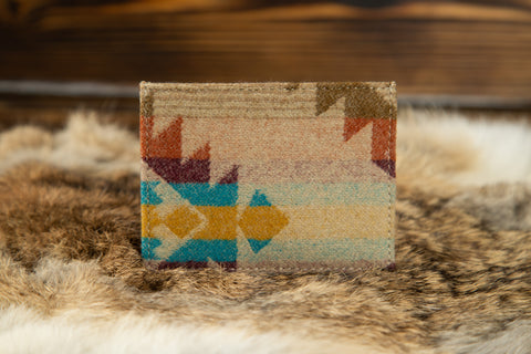 Pendleton Slim Wallets