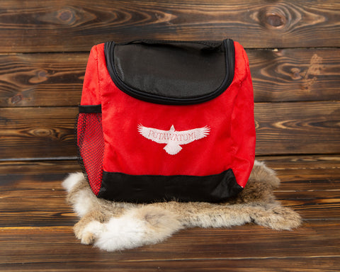 Potawatomi Eagle Lunch Tote