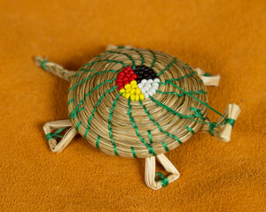 Four Directions Turtle- Small