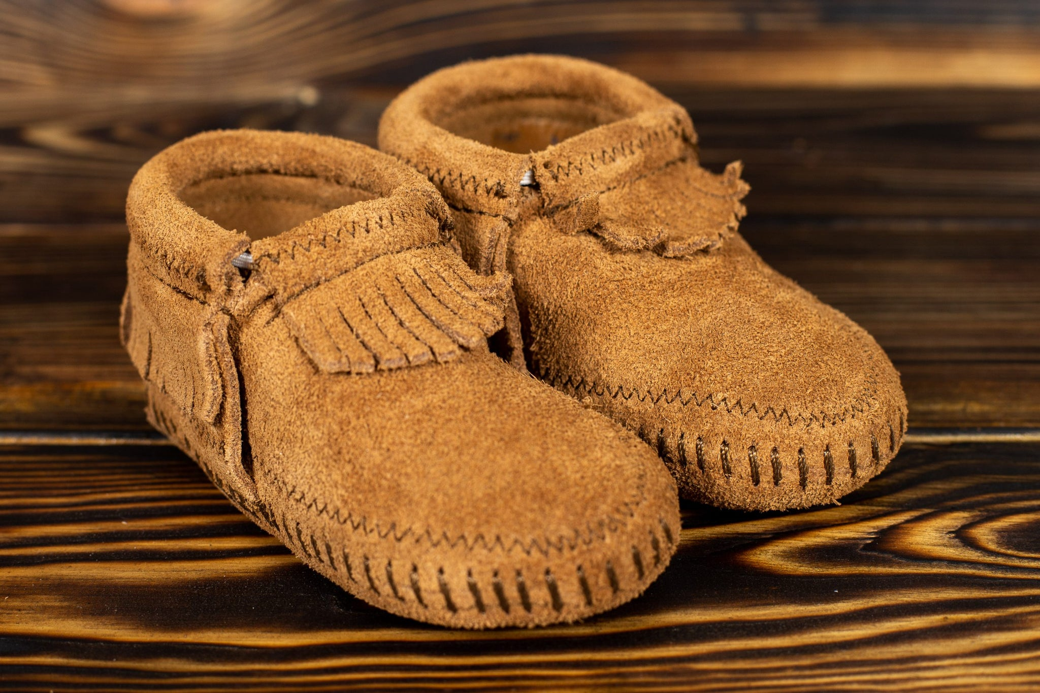 Infant Riley Booties