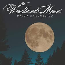 Marcia Watson Bendo- Woodland Moons Flute CD