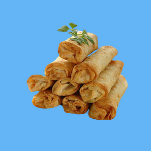 Veg spring Roll - Ready to fry