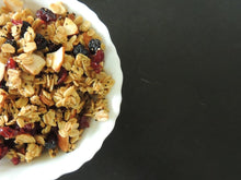 Load image into Gallery viewer, Earl Grey & Berry Granola